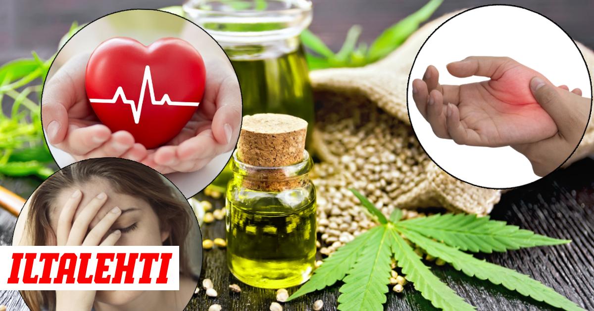 Kannabis Ja Syöpä