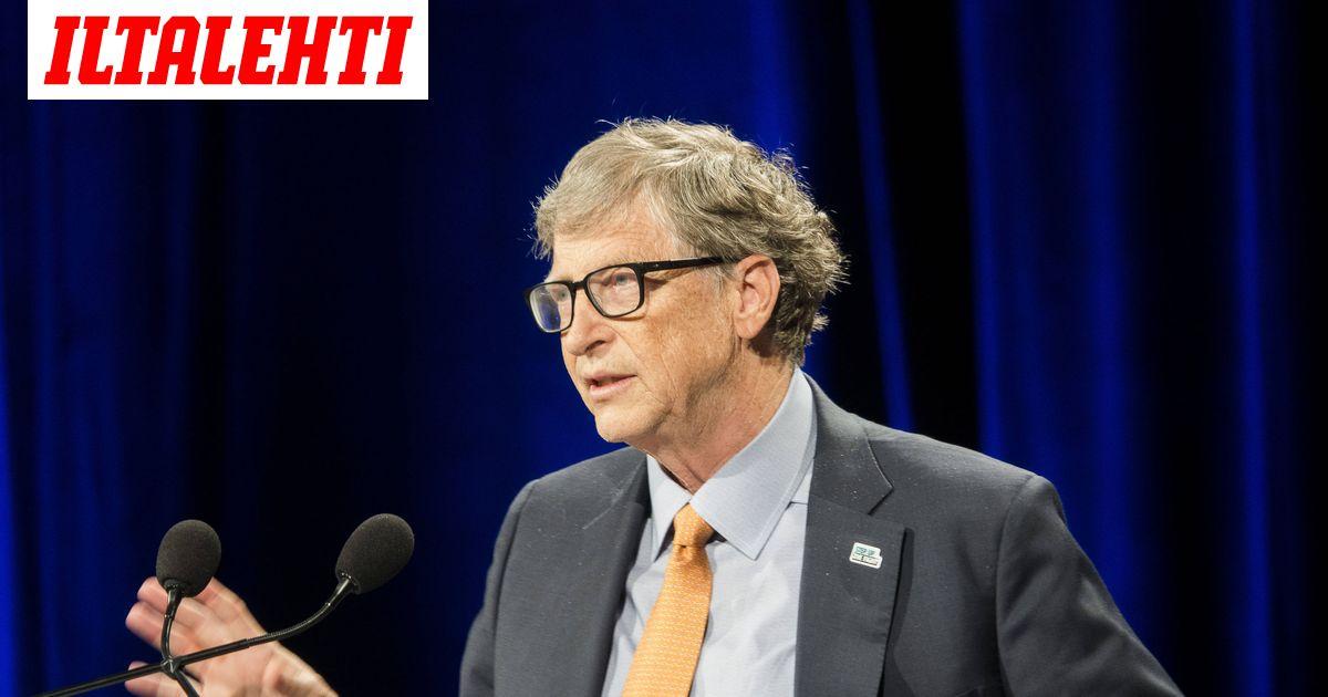 Bill Gates DI:lle: Ruotsin koronastrategia oli virhe