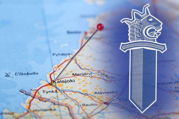 Kalajoki sijaitsee Pohjois-Pohjanmaalla. Siellä asuu reilut 12 000 ihmistä.