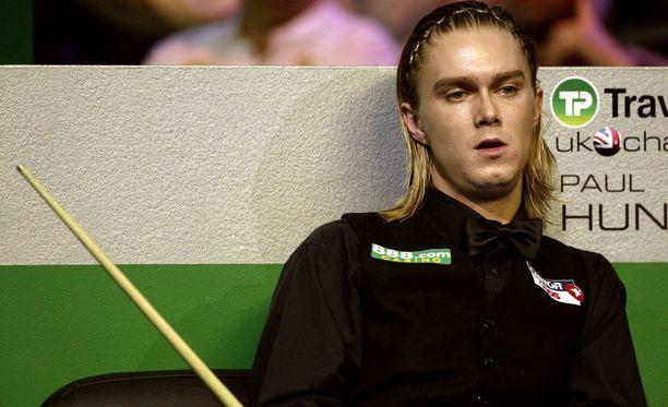 Paul Hunterin mukaan on nimetty oma snookerturnaus, Paul Hunter Classic.