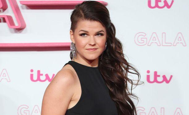 Saara Aalto on pärjännyt X Factor-kilpailussa loistavasti.