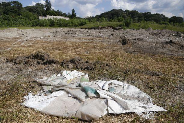 Meksikon Guadalajaran läheltä on löytynyt 44 ruumista, jotka oli piilotettu vanhaan kaivoon.