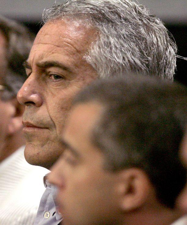 Jeffrey Epstein kuoli elokuussa vankiselliinsä.