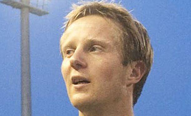 Jukka Vanninen.