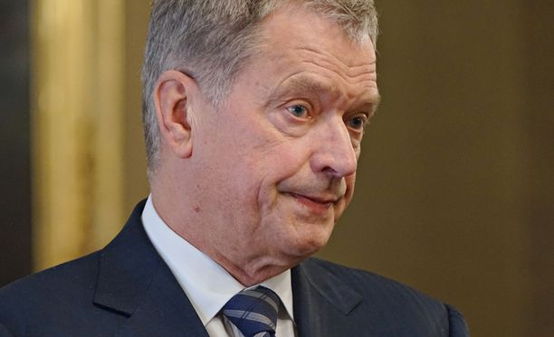 Presidentti Sauli Niinistö ilmaisi lausunnossa Suomen ovan syvästi huolissaan Itä-Ukrainan konfliktin kiihtymisestä.