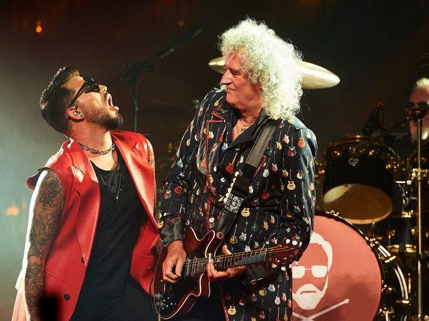 Adam Lambert ja Queen esiintyvät Oscar-gaalassa sunnuntaina, Yhdysvaltain elokuva-akatemia vahvistaa.