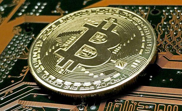 Bitcoin-yhtiöön Salonen lähetti kirjepommin, joka ei räjähtänyt.