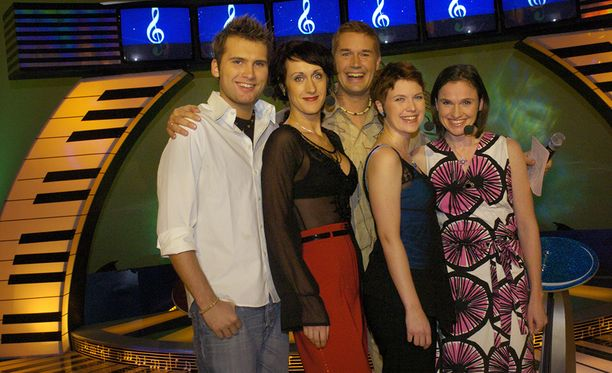 BumtsiBumin toistaiseksi viimeiset jaksot lähetettiin vuonna 2005.