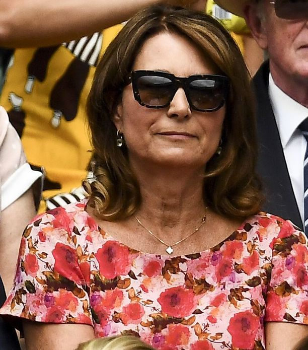 Carole Middletonista levitetään kauheita huhuja ex-työntekijöiden toimesta.