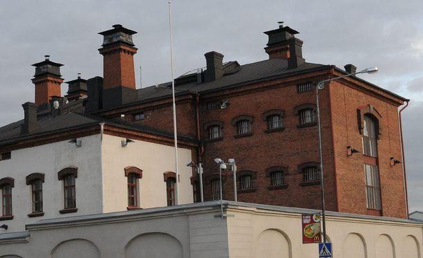 Käräjäoikeus passitti nuoren savolaismiehen Mikkelin vankilaan.