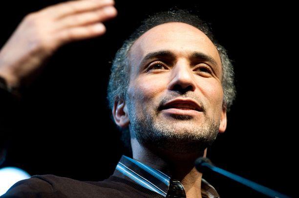 Tariq Ramadania on syytetty useista raiskauksista.