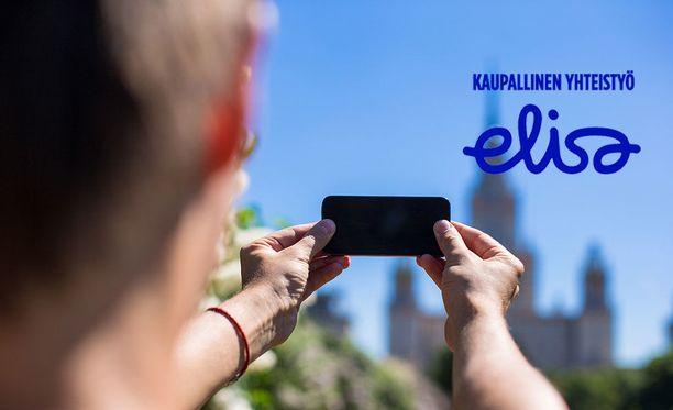 Muun muassa lomalla otetut valokuvat ja videot voivat täyttää puhelimen muistin nopeasti.