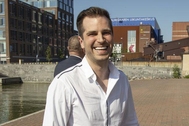 Niko Ranta-aho vapautui tutkintavankeudesta kesäkuussa 2020.