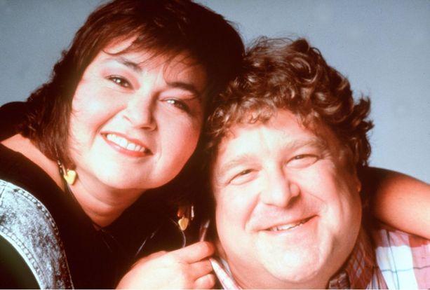 Roseanne-sarjaa esitettiin aikoinaan Suomenkin televisiossa. Sarjan uusissa jaksoissa Roseanne Barr ja John Goodman toistivat roolinsa.