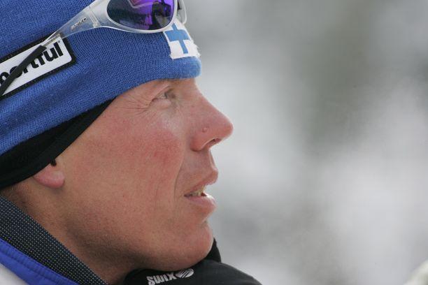 Ismo Hämäläinen on hankkinut suurimmat kannuksensa huippuvalmentajana.