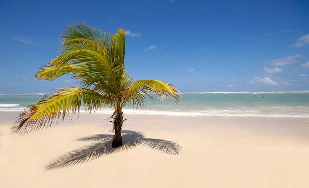 Tapauksia on raportoitu yhteensä kahdellakymmenellä Karibian saarella tai valtiossa.