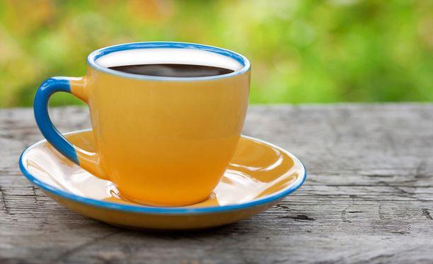 Kun seuraavan kerran juot kahvia, kokeile tunnistatko siitä uusia makuja.