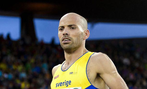 Dopingista kärynnyt Adil Bouafif vakuuttaa syyttömyyttään.