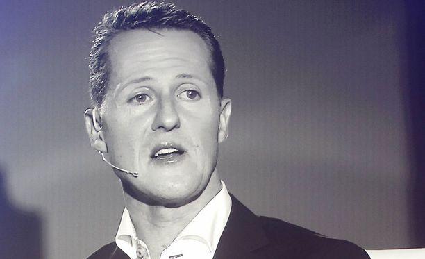 Michael Schumacherin lasketteluonnettomuudesta tulee joulukuun lopussa kuluneeksi neljä vuotta.