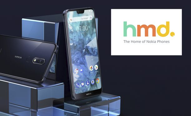 Nokia-käyttäjien tietoja on päätynyt Kiinaan.