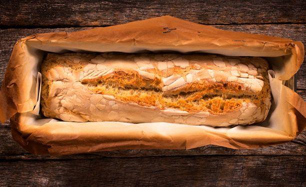 Rapea kuori, sisältä pehmeä. Sellainen on täydellinen leipä.
