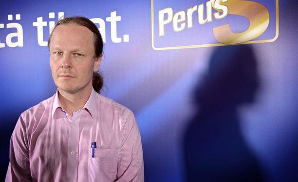 Perussuomalaisten varapuheenjohtaja Juho Eerolan mukaan Suomen maahanmuuttopolitiikka nousee hallitusneuvottelukysymykseksi.