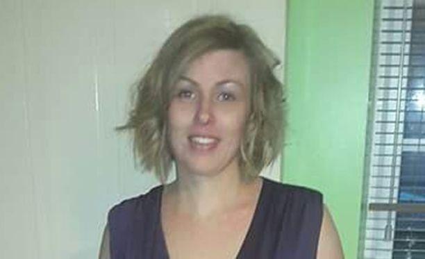 Celia Marsh kuoli viime vuoden joulukuussa Bathissa.