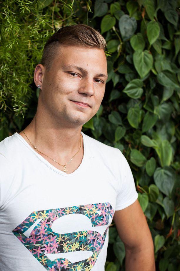 Bile-Dani tuli tutuksi Temptation Island Suomi -sarjasta.