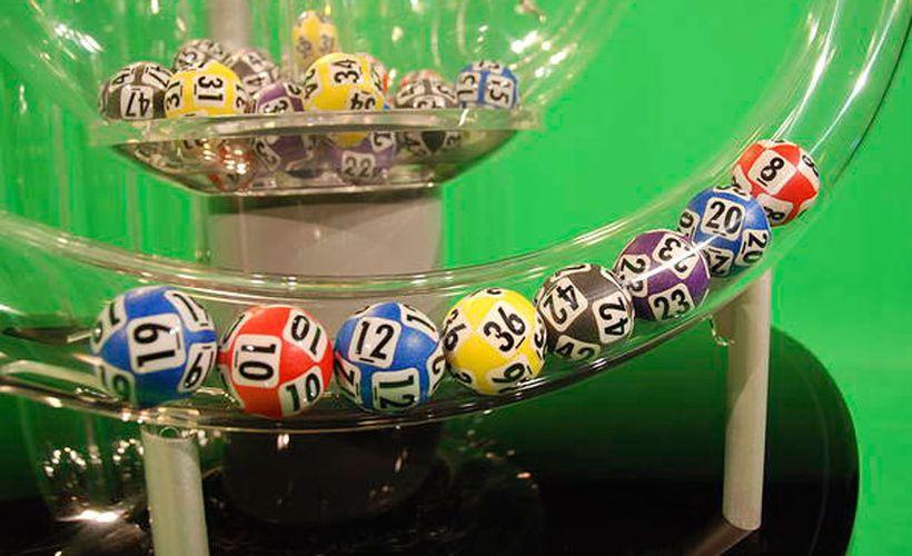 Lotto Oikea Rivi