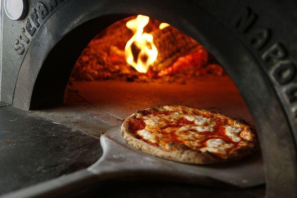 Viidenkymmenen parhaan Euroopan pizzerian joukkoon mahtui kaksi suomalaista.