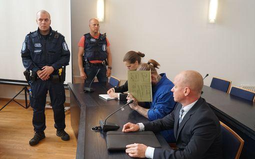 Poliisiampumisista epäiltyjen vankeusaika laskee tuntuvasti, jos he saavat istua tuomionsa Suomessa – Ruotsin rikoslaki selvästi Suomen lakia ankarampi