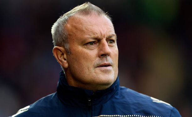 Neil Redfearn jätti Leedsin kesällä kovan kohun saattelemana.