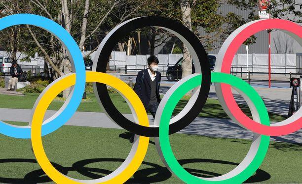 Olympialaiset 2021 Naisten Jääkiekko