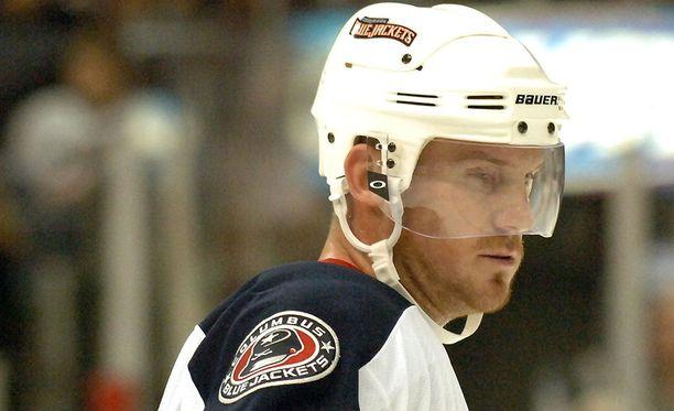 Bryan Berard edusti NHL:ssä kuutta eri seuraa. Hän pelasi vuosina 1996-2008 kaikkiaan 619 runkosarjaottelua.
