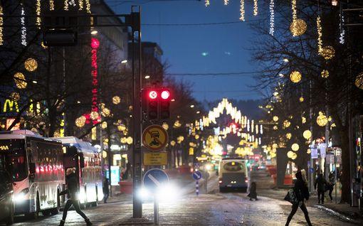 Postin lakkolaisille sataa tukea - somessa kerätään jouluapua tiukassa taloudellisessa tilanteessa oleville
