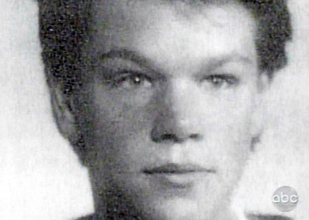 Tämä nuori mies nähtiin Oceans Eleven, sekä kahden jatko-osan päärooleissa. Matt Damon havittelee parhaan miessivuosan Oscaria roolistaan elokuvassa Voittamaton.