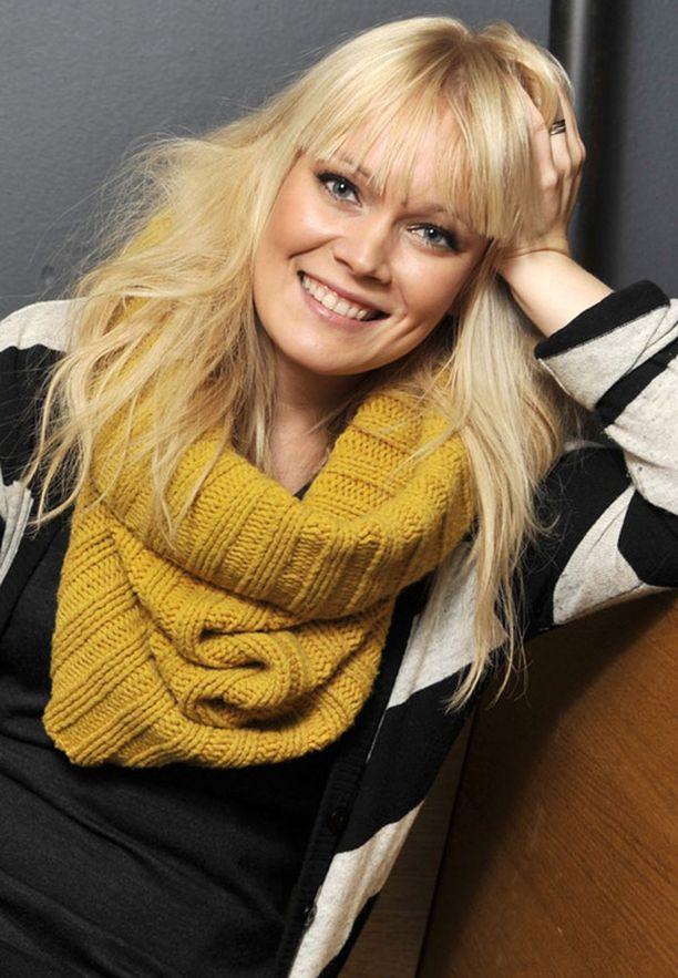 Anna Puu voitti vuoden naissolistin Emma-palkinnon vuonna 2010.