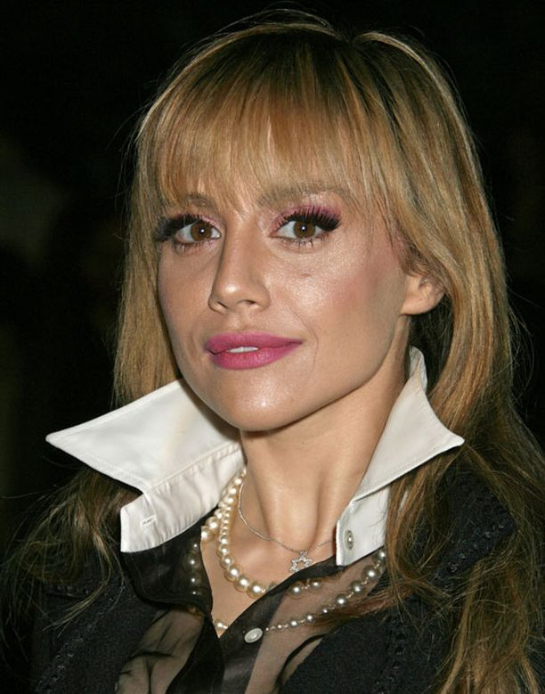 Brittany Murphy haudattiin jouluaattona.