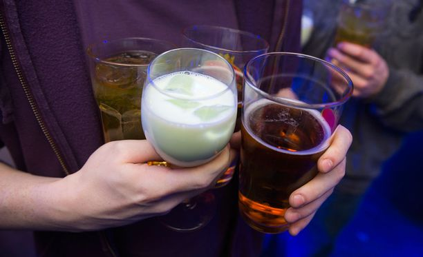 Lapin lukua nostavat ruotsalaisten ja norjalaisten Suomessa tekemät alkoholiostokset sekä suuri matkailijoiden määrä.