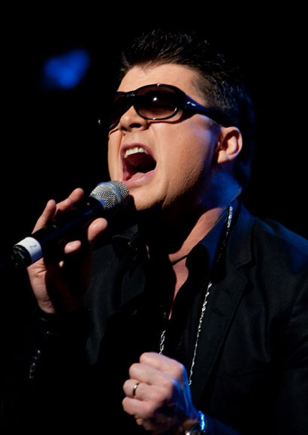 Musikaalissa nähdään myös Suomea Euroviisuissakin edustanut Geir Rönning.