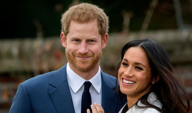 Prinssi Harryn ja Meghan Marklen hääharjoitukset starttasivat torstai-iltapäivänä.