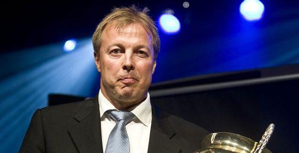 Janne Ojanen oli Suomen ensimmäinen sekä nuorten että aikuisten maailmanmestari.