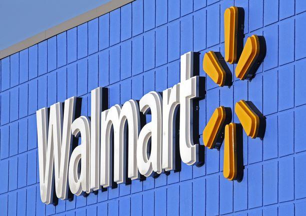Aseita ja ampumatarvikkeita ei ole hetkellisesti ollut asiakkaiden nähtävillä Yhdysvaltain Walmart-myymälöissä.