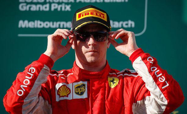 Kimi Räikkönen muisteli Autosportin haastattelussa uransa alkuvaiheita.