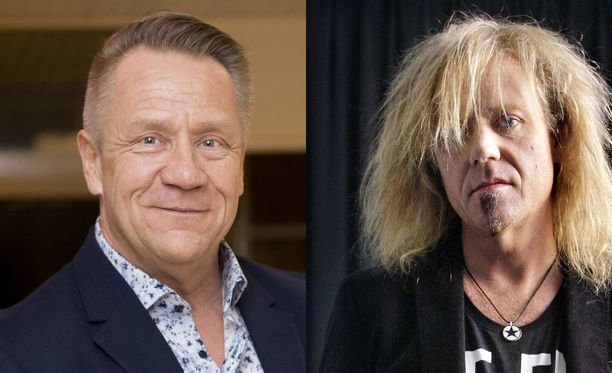 Olli Lindholm ja Jussi Hakulinen riitelivät ja sopivat vuosien aikana useasti. Kaverukset tunsivat toisensa 80-luvulta lähtien. Lindholmin hautajaisiin Hakulista ei kutsuttu.