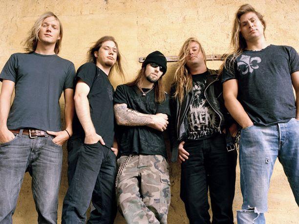 Children of Bodomin odotettu uusi albumi ilmestyy huomenna.