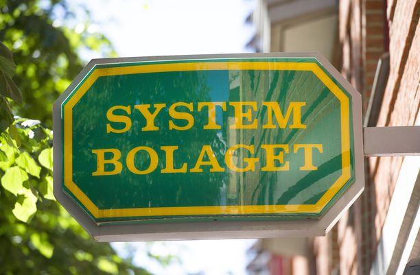 Ruotsin Systembolagetit vastaavat Suomen Alkoja.