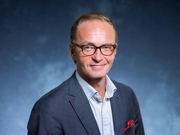 Toimitusjohtaja Karri Kaitue toimii myös valtionyhtiö Finnpilotin hallituksessa.