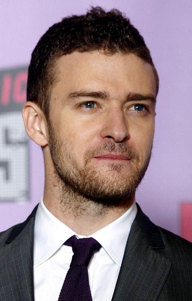 Kiihkeä ihailija uskoi, että hänet oli määrätty Justin Timberlaken puolisoksi.