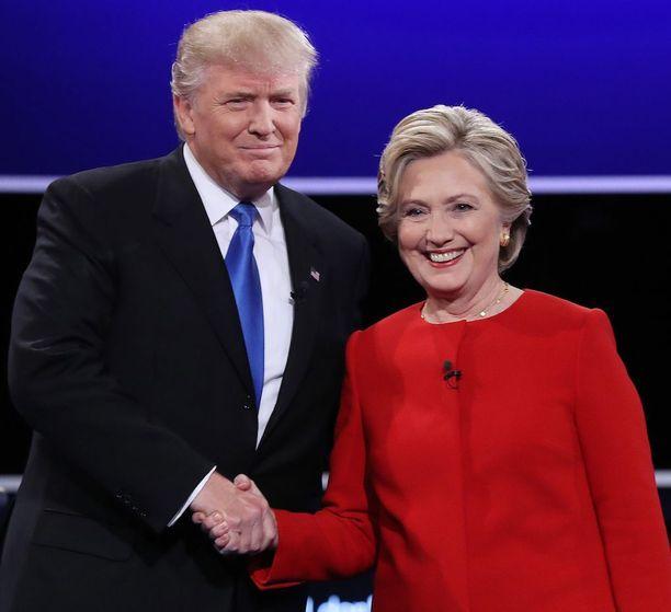 Harva uskoi Donald Trumpin voittoon ja Hillary Clintonin tappioon. Niin kuitenkin kävi. Tuore kirja valottaa syitä.